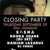 Sasha-Live at Ushuaia Tower Never Say Never Closing Party (Ibiza)-FM-29-09-2013-
