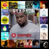 Soul-Frica Sunday's w/ Terry Hunter 11/12/17