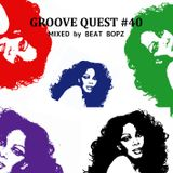GROOVE QUEST #40