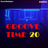 GROOVE TIME 20