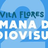 19/07 - Entrevista Semana do Audiovisual