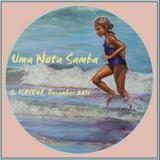 O. ISAYEVA - Uma Nota Samba  (December 2016)