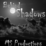 Behind Shadows [Psytrance DjSet]