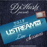 T.G.I.F. Afternoon Treat Ustream Live Session (2/17/2012)
