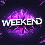 Weekend Festival 2016 Mix (MIxed Elements Set)