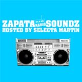 Zapata Radio Soundz 77#