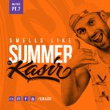 2017 DJ Kasir - Smells Like Summer Pt. 7