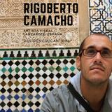 Entrevista con el artista español Rigoberto Camacho