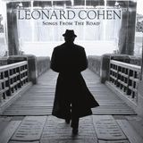 Leonard Cohen/ Waiting for the miracle