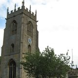 Carol Service from St Peter's Church Winchcombe
