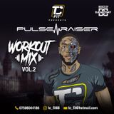 TCFit - Work Out Mix Vol 2 / Mixed By @DJDAYDAY_