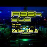 31.12.2015 Flash Club NYE Event opening set-Kaizer The Dj