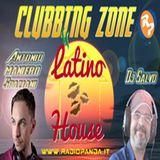 Clubbing Zone Programma Special VIP Antonio Manero Spaziani