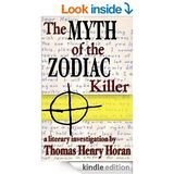 The Zodiac Killer was a hoax!  Investigative researcher Tom Horan has the proof.