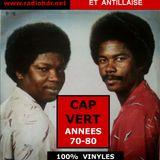 BLACK VOICES Spéciale CAP VERT  années 70  80  SELECTION 100% vinyles   RADIO HDR