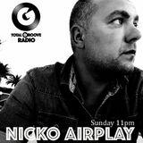 NICKO AIRPLAY Badaboum set 2017 vol 6
