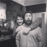 22Tracks Paris Radio • Anders & Soulist (Relax) • LeMellotron.com