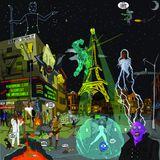 PROMOMIX OF SCIENTIST NEW ALBUM SCIENTIST THE UNTOUCHABLE
