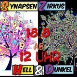 Manege Frei ~ hell &dunkel ~ Synapsen Zirkus ~ Openair im Zauberwald by ArtiShock