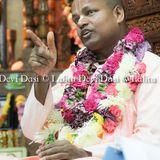Hari Katha \\ 8 de Septiembre 2014 \\ Bhakti Swarup Sridhar Maharaj \\ Radha Govinda Mandir Mexico