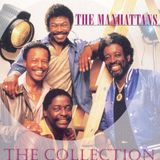 THE MANHATTANS-FROM LOVE TO HURT