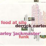 Farley Jackmaster Funk at FOOD (Leuven - Belgium) - 11 June 2002