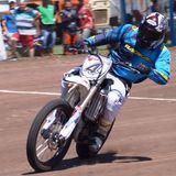 120- Entrevista Angel Spampinato: Campeon 450cc Int CAM - 13-11-17