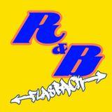 R&B Flashback Mix