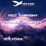 Trance Synergy S01E028 by Ricc Albright