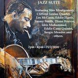 6MS Special Jazz Suite