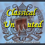 Classical UnMuted 5.9.2016