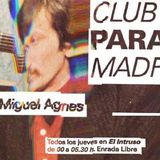 Club Paraíso Madrid CPAM 28/05/2015 Live (Complete Session)