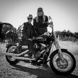 Talon's Tips and Tales -  KMRD-FM 03_10_17 - Interview with Biker / Photographer Greg MacGregor