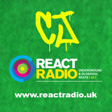 CJ's Vinyl Vault - 15/03/16 - Hard House - React Radio UK