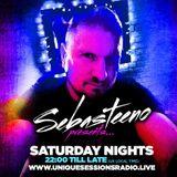 Sebasteeno Presents.... My Opening Show Live On uniquesessionsradio.live 29-06-19 - Garage & Soulful