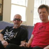 Sound takes over: A Conversation with Guitarists Nels Cline and G.E. Stinson