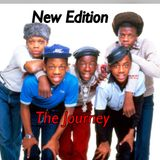New Edition: The Journey