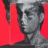 The Rolling Stones - Heaven (Nicolas Rada Unofficial Remix)