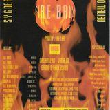 DJ Salva - Fire Ball - Recinto Malibu (Dos Hermanas Sevilla) 5 y 6 Agosto 1996 (RIPTAPE)