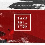 2015.04.24. Takaaki_Itoh @ Technokunst_pres_Takaaki Itoh_Larm