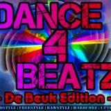 DJRaymondo - Live at Dance4Beatz - 19-03-2016