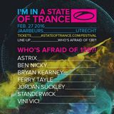 Bryan Kearney (WAO138) - A State Of Trance Episode 750 - Live @ Utrecht, in The Netherlands 2016-FEB