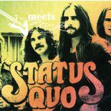 BMR, bluesmeetsrock.nl   Interview Status Quo 2013