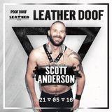 POOF DOOF LEATH3R 21/05/2016 Melbourne (AUS) - Scott Anderson
