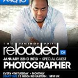 Photographer - Re-loaded (with Kaeno) ep. 056 Guest Mix on di.fm