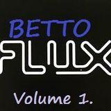 mixtape vol1. Betto Flux