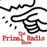 The Primal Radio Show with Del Chaney - Episode 3 - Sunday 4th December 2016.
