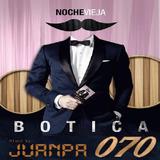 Woocean @ Sala 70 (31.12.2013) - La Botica -
