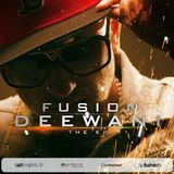 Fusion live @ All fm with Gorilla Chilla every Wednesday 1-2 Pm 12/3/14