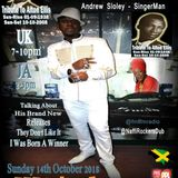 ROCKERS & DUB SHOW TRIBUTE TO ALTON ELLIS 01/09/38 TO 10/10/08 & REASONING WITH  ANDREW SLOLEY